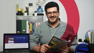 عمرو العراقي - مدرسة البيانات