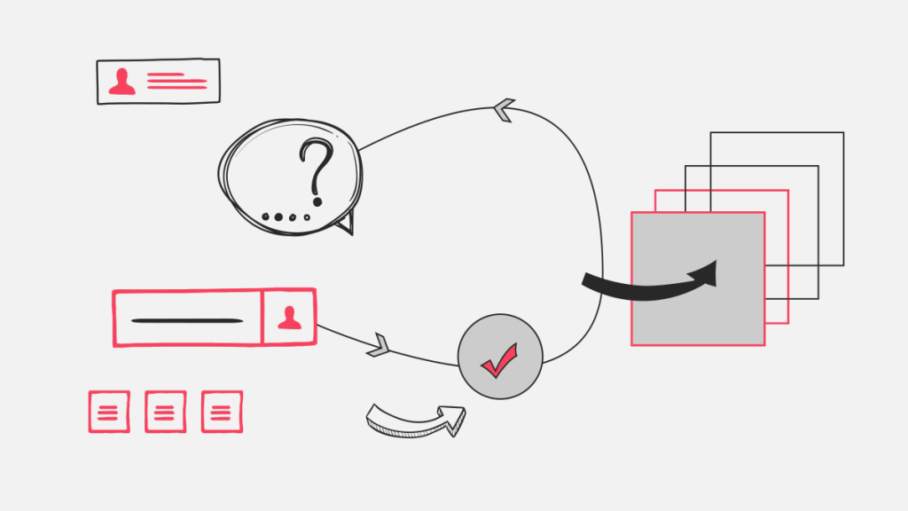 مراحل عمل علم البيانات
