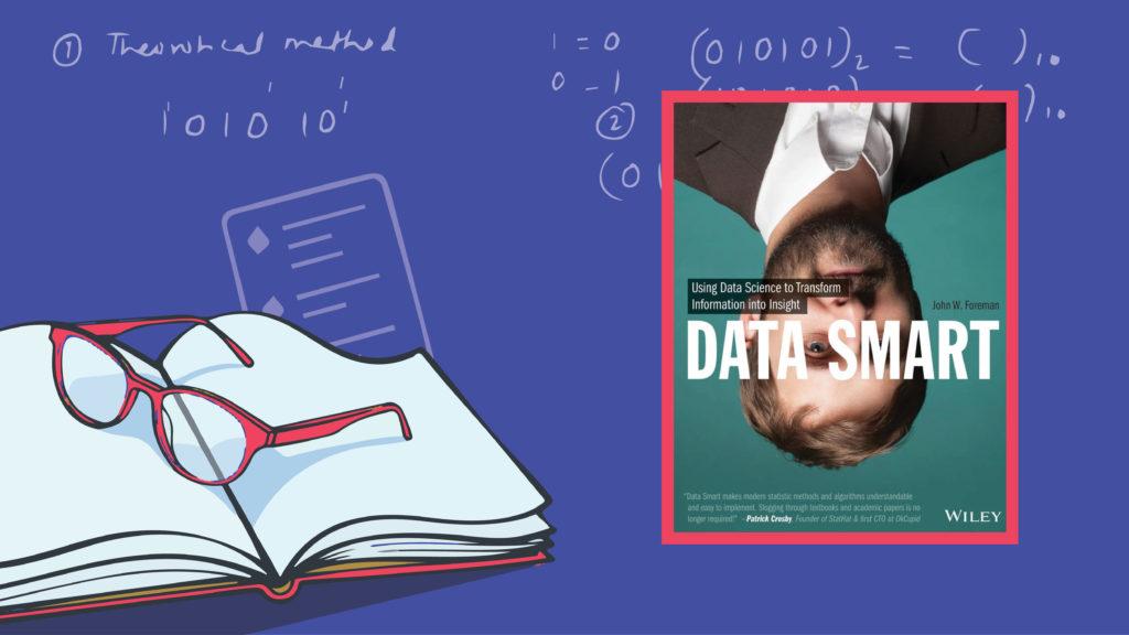 كتاب Data Smart