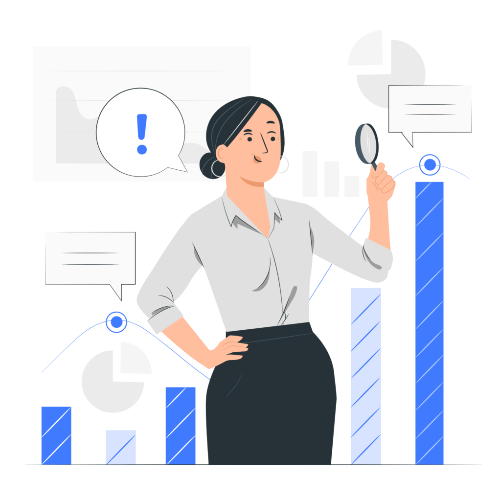 تحليل البيانات - مدرسة البيانات