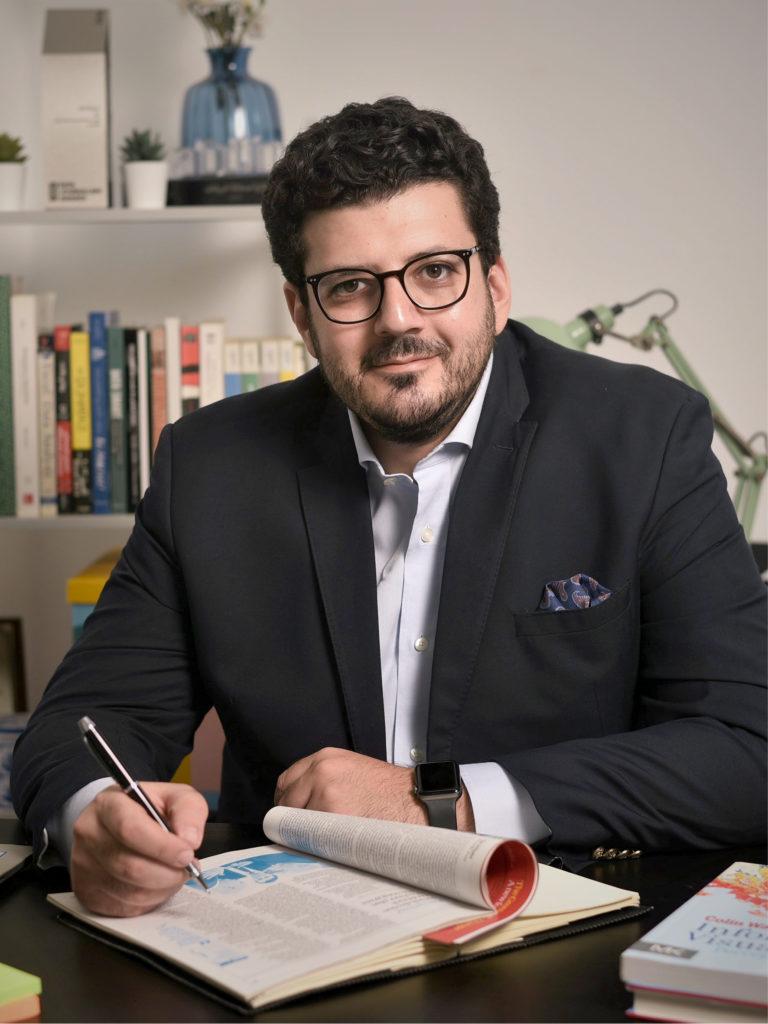 عمرو العراقي